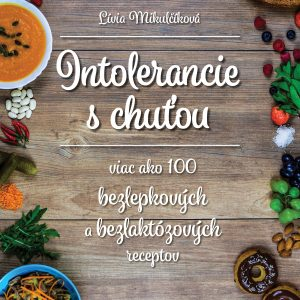 Intolerancie s chuťou